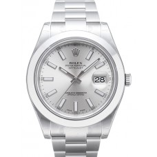 Rolex Datejust II reloj de replicas 116300-1