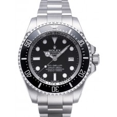 Rolex Sea-Dweller Deepsea reloj de replicas 116660