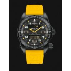 Réplicas Breitling Professional Emergency II Night Mission V76325A4/BC46/246S/V20DSA/2s