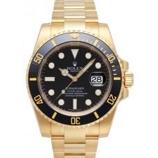 Rolex Submariner Date reloj de replicas 116618 LN