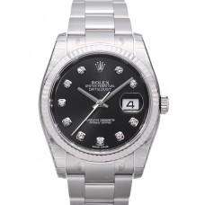 Rolex Datejust reloj de replicas 116234-36