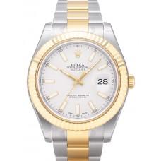 Rolex Datejust II reloj de replicas 116333-6